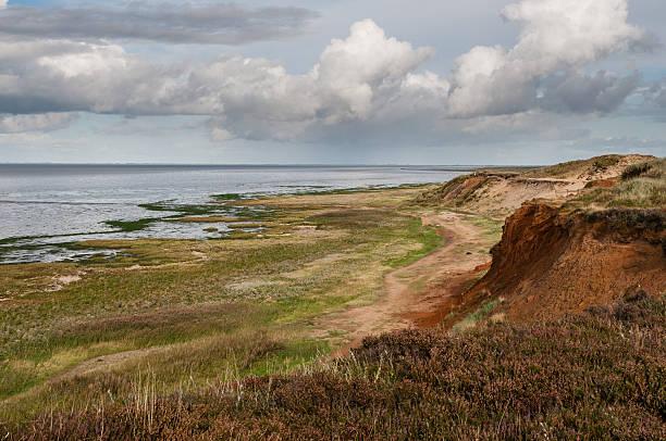 Morsum Cliff – Foto