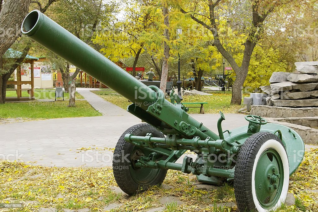 Mortar. royalty-free stock photo