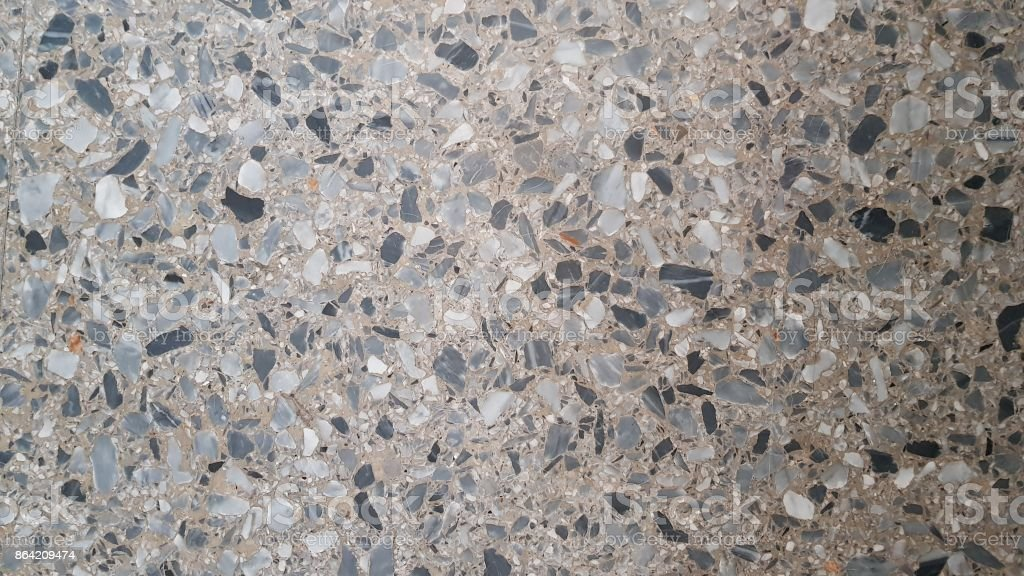 Mosaic of stones royalty-free stock photo
