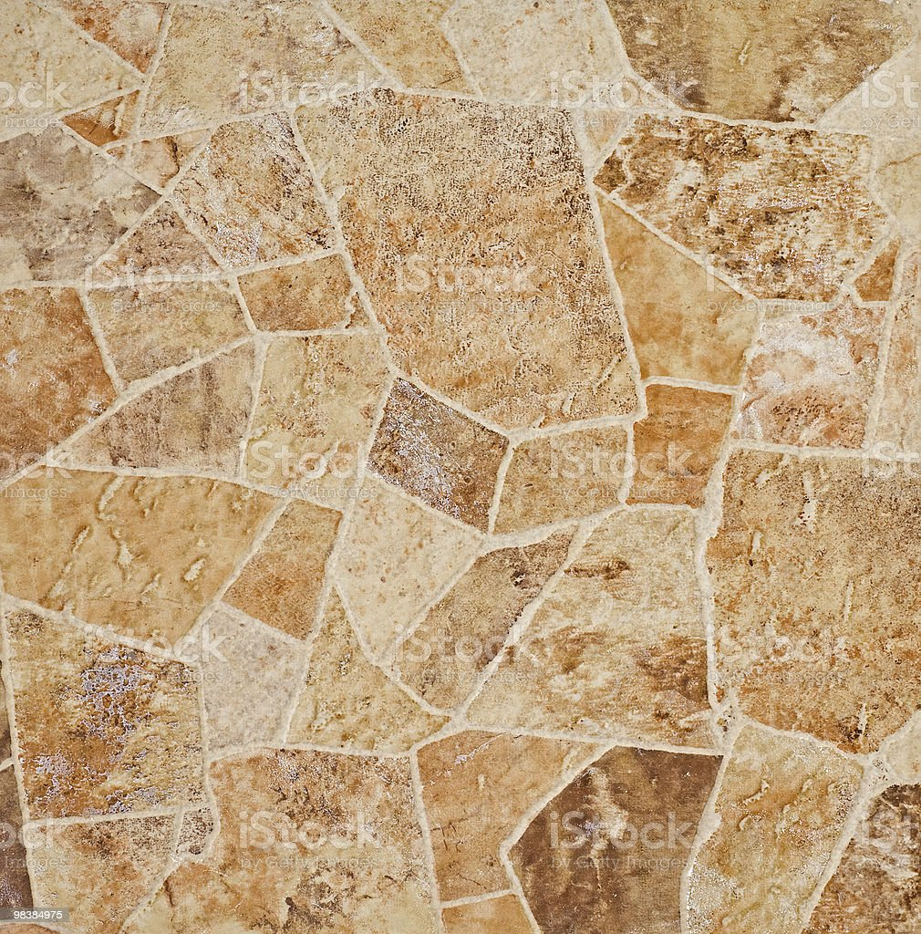 Mosaic pattern background wallpaper royalty-free stock photo