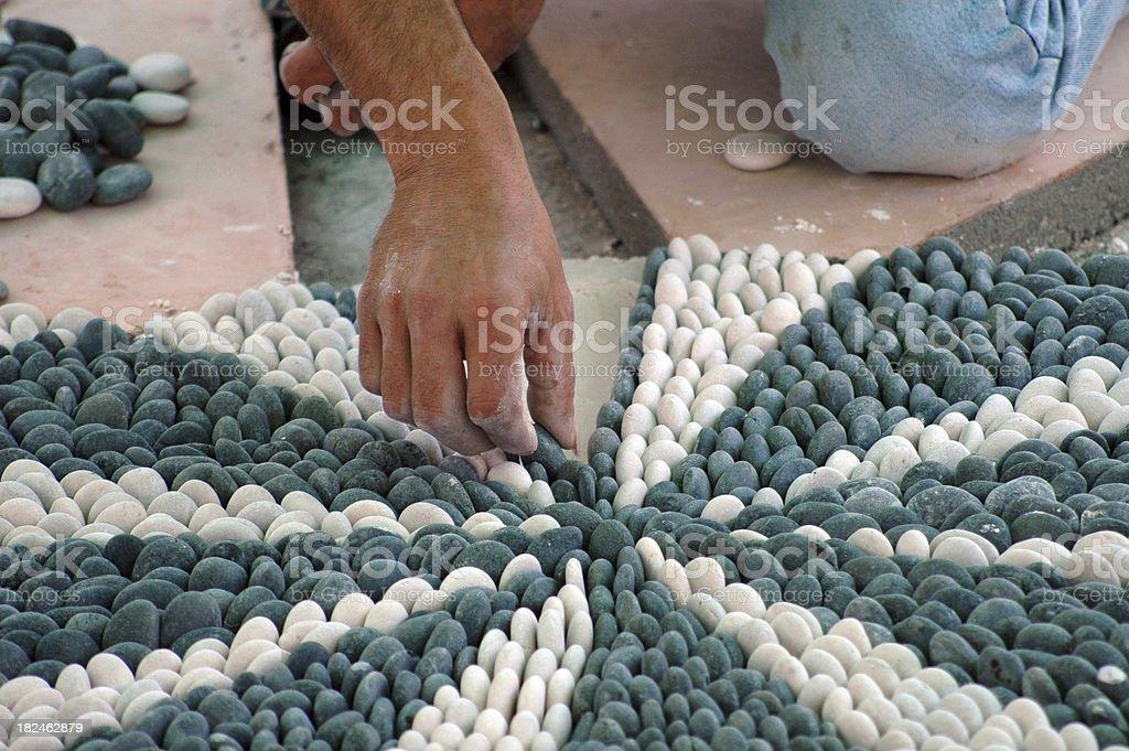 Mosaik – Foto