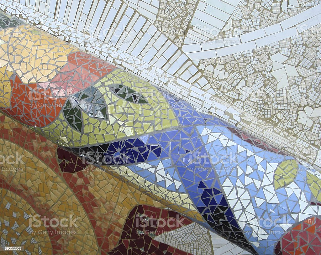 Mozaika zbiór zdjęć royalty-free