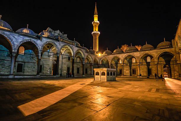 Mosque hassan ii – Foto
