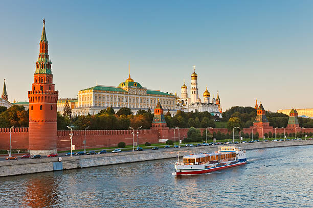 Moscow kremlin  kremlin stock pictures, royalty-free photos & images