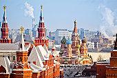 istock Moscow 155388930