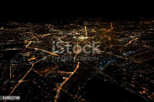 istock Moscow 544822748
