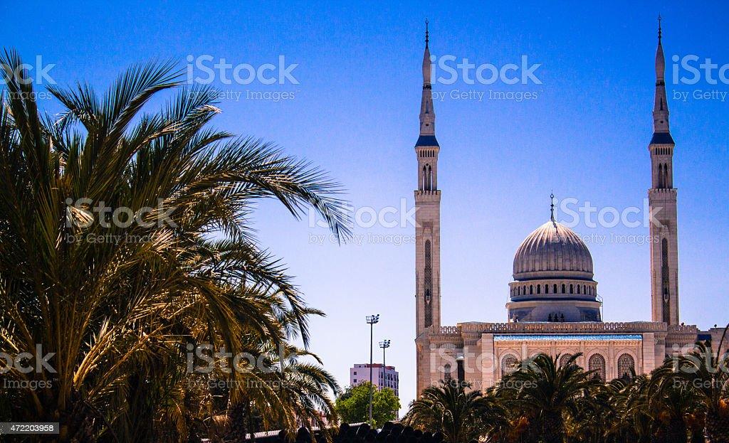 Mosquée el amir Abdel el kader costantine Algérie - Photo