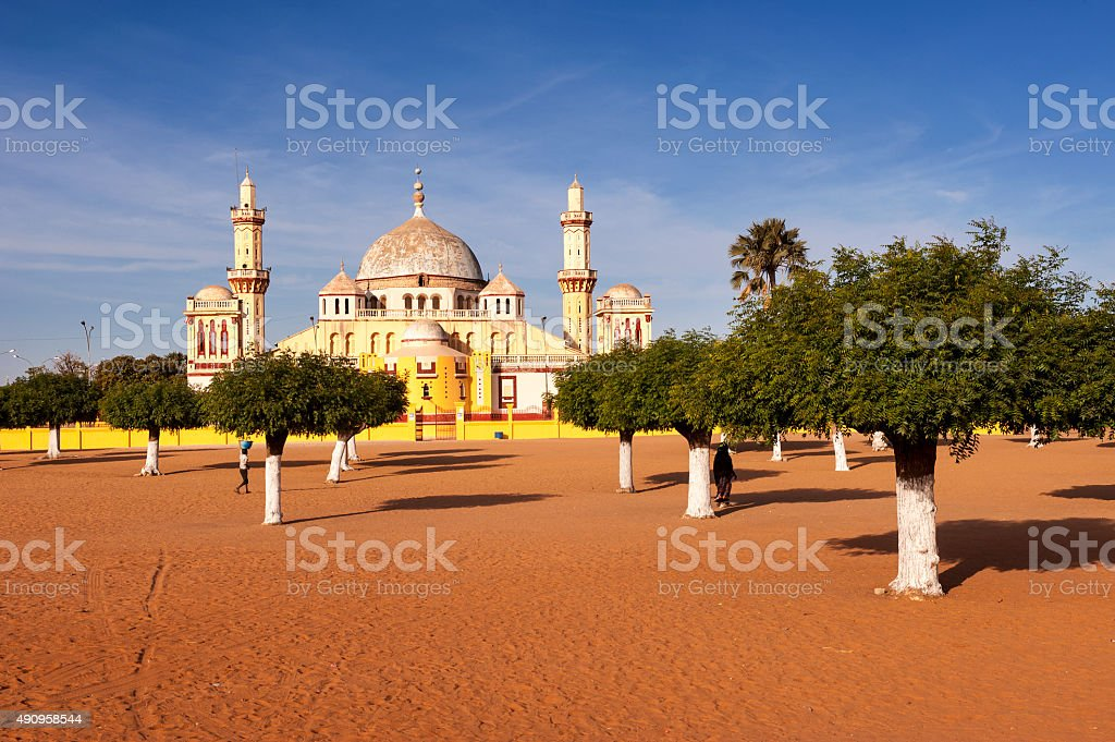 Moschea In Senegal Stock Photo & More Pictures of 2015