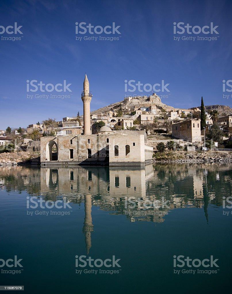 - Moschee – Foto