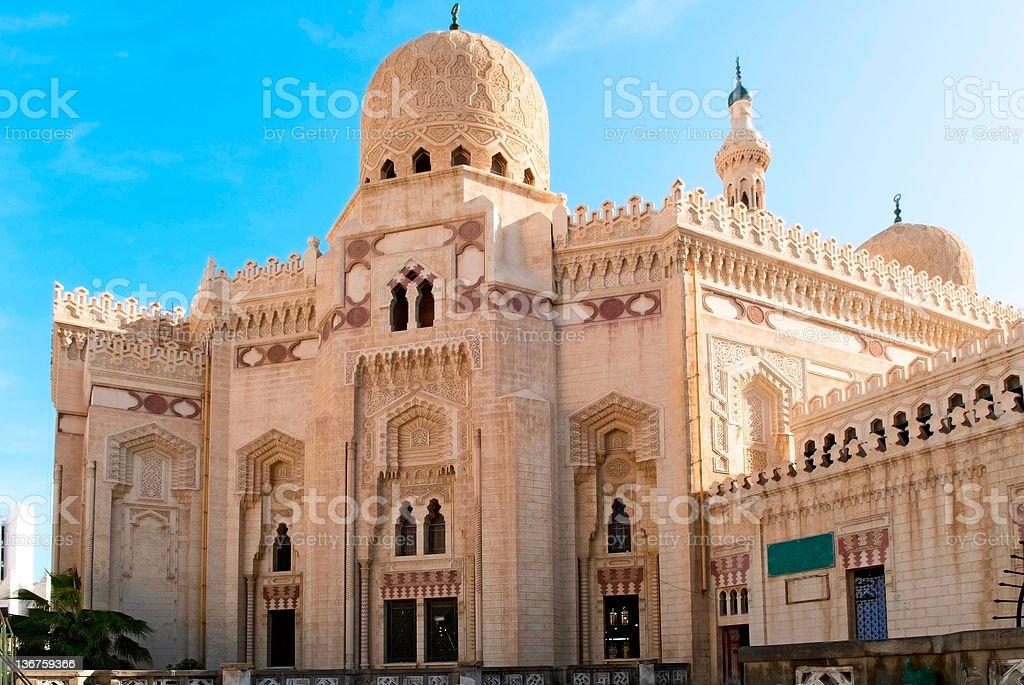 Mesquita - foto de acervo