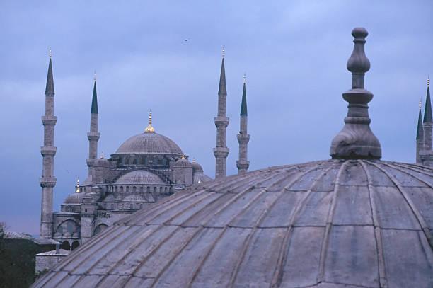 Moscheen & Minaretten – Foto