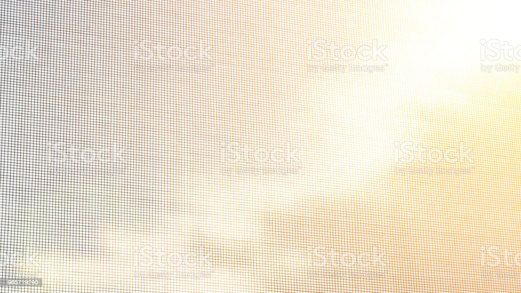 Mosquito net on the window. Protection against insects. Background. - Royalty-free Abstract Stock Photo