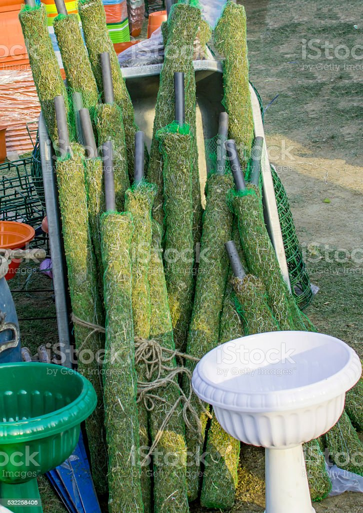 Wondrous Moss Sticks On Sale Stock Photo More Pictures Of Pabps2019 Chair Design Images Pabps2019Com