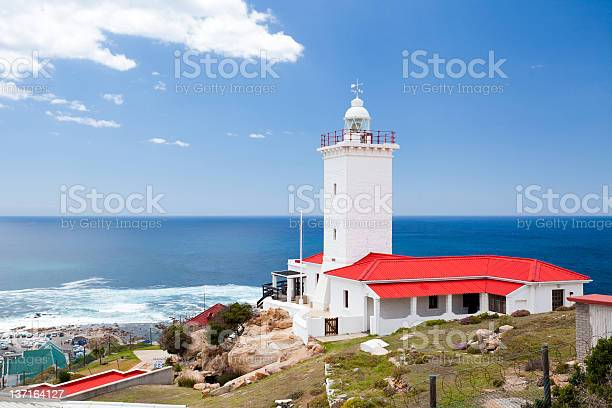 Mossel Bay South Africa Stock Photo - Download Image Now