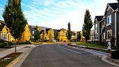 Issaquah-Washington State, USA