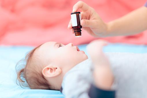 Vitamin K untuk Bayi