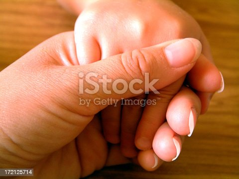istock Mother and Child 172125714