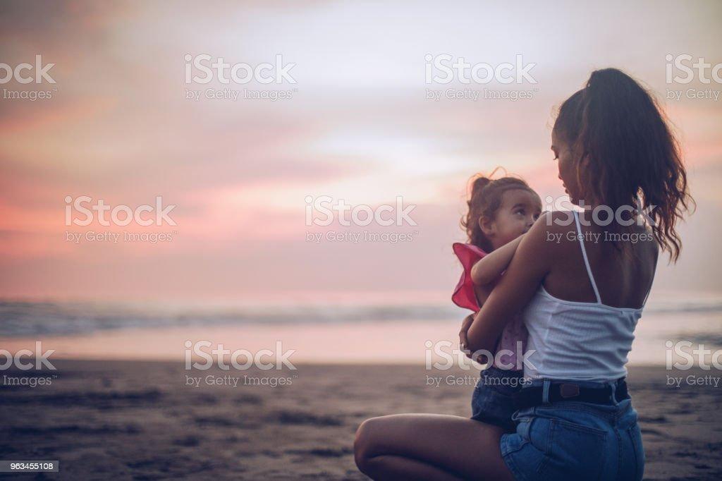 Kumsal günü - Royalty-free Aile Stok görsel