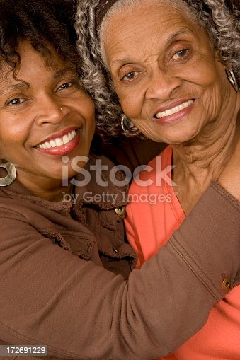 istock Mother and daughter 172691229