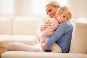 istock Mother and daughter 463173373