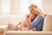 istock Mother and daughter 474511611