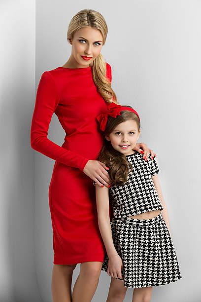Matka i Córka – zdjęcie