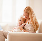 istock Mother and daughter 491244831