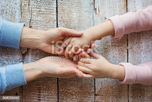 istock Mother and daughter 508255042