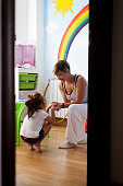 istock mother and daughter talking 1049216978