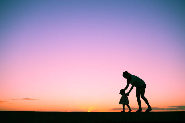 Mother and little daughter walking outdoors picture id872576172?b=1&k=6&m=872576172&s=612x612&w=0&h=lxljiowq7wfpaoi8 feohnwxqmqr fqp78utammf5dq=