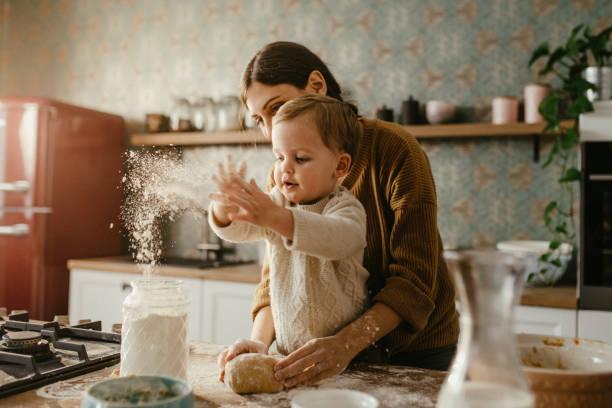 Mother and son making dough picture id1137073322?b=1&k=6&m=1137073322&s=612x612&w=0&h=urx zvpongsjkq0nvityhig1opx nq8jbqqm0h 0rk4=