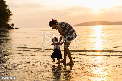 istock mother and son 528911676