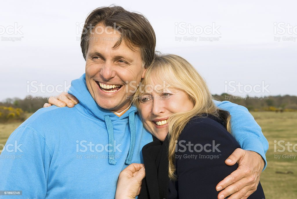 Mother and son. royalty-free stock photo