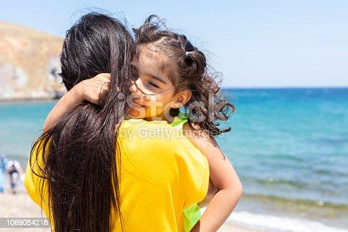 641288086istockphoto Mother & Daughter 1069054218