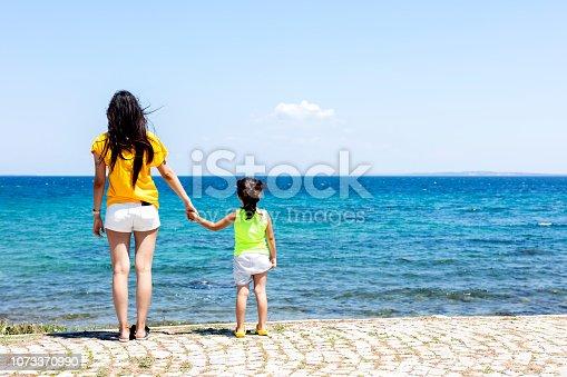 641288086istockphoto Mother & Daughter 1073370990