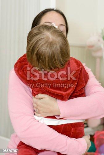466231012istockphoto Mother & daughter 98379787