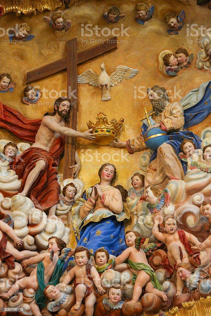 Mère Marie et de la Sainte-Trinité - Photo