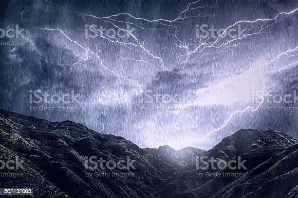 Photo of Mother Nature unleashes her rage