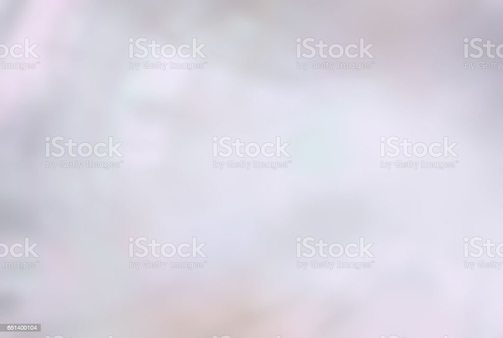 Mother of Pearl background Prism Blur Background stock photo