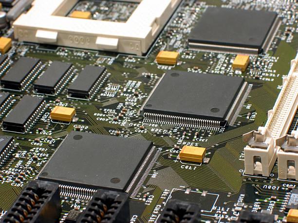motherboard – Foto