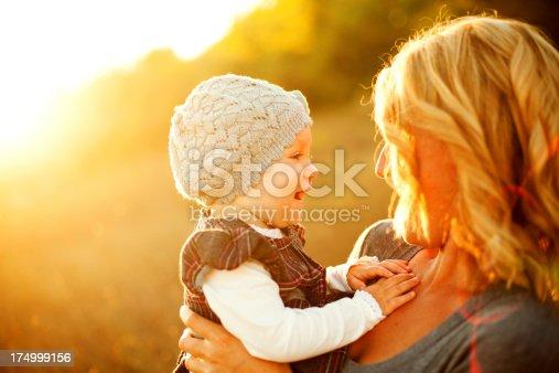 istock Motherhood 174999156