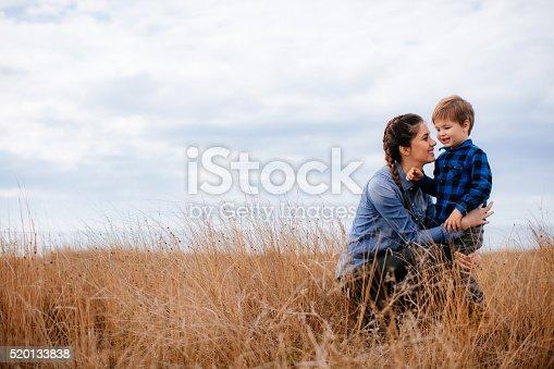 istock Motherhood 520133838