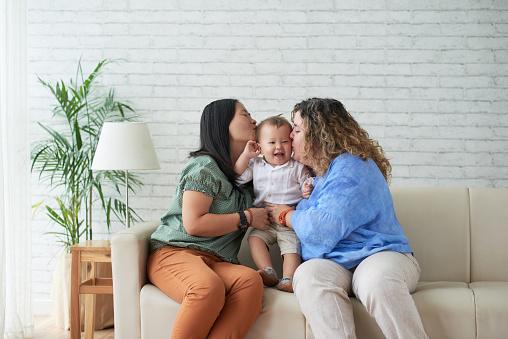 istock Motherhood 942881196