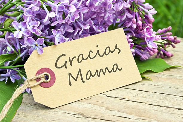 Mother's Day card – Foto