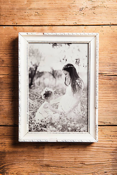Royalty Free Mother Daughter Picture Frames Pictures Pictures