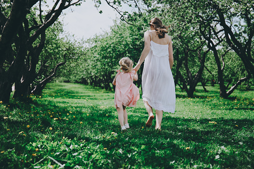 istock Mother's day concept. 844233096