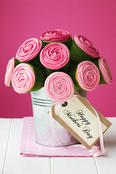 Mothers day cupcake bouquet picture id148659658?b=1&k=6&m=148659658&s=612x612&w=0&h=uq7eqcssrrchl vc h2s ck8eiaynbrp bzhgkt2 2w=