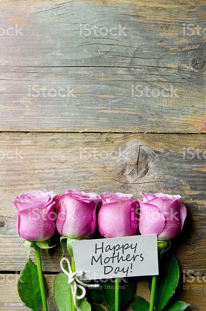 Muttertags-Blumen – Foto