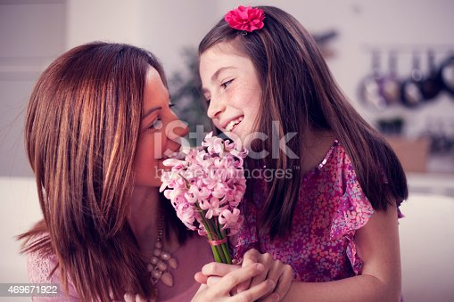 istock Mother's day 469671922
