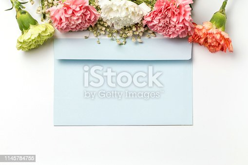 istock Mother's day wishes 1145784755